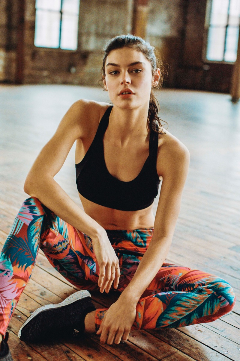 Free People Movement Will Inspire Your Next Workout Look