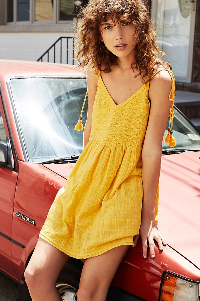 Summer in the City: 8 Warm Weather Looks From Free People