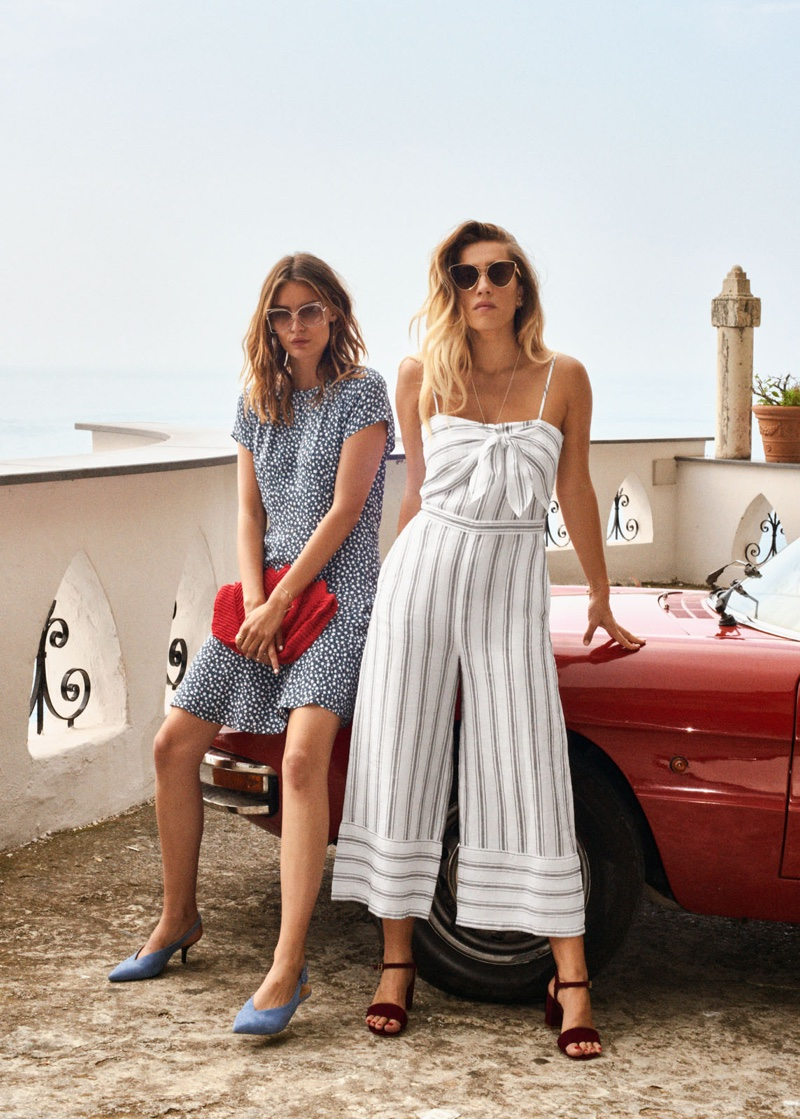 Riviera Riders: 6 Vacation Looks From & Other Stories
