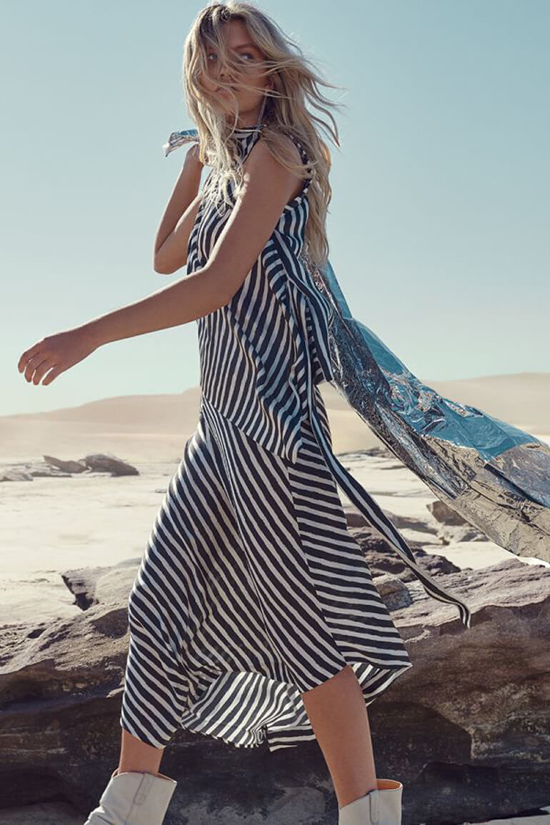 The Dose of Cool Your Wardrobe Has Been Seeking From Sass & Bide