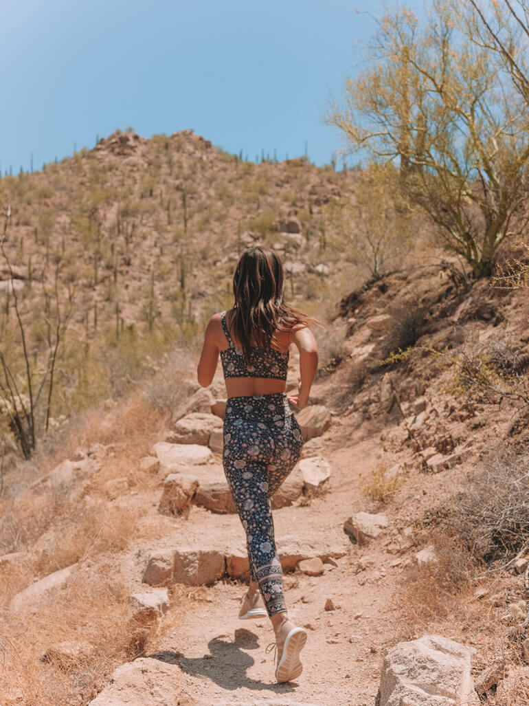 Stay Active With The Latest From Spell Designs' Athletic Line