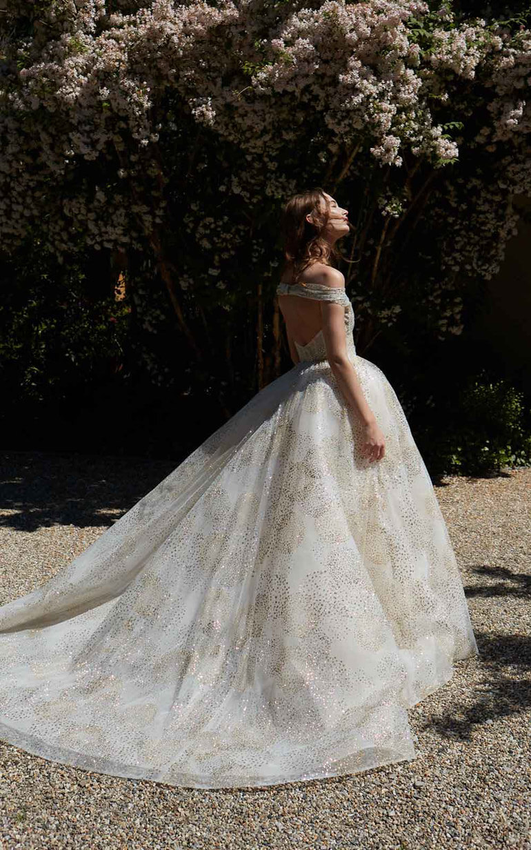 Show-Stopping Ball Gowns From Monique Lhuillier
