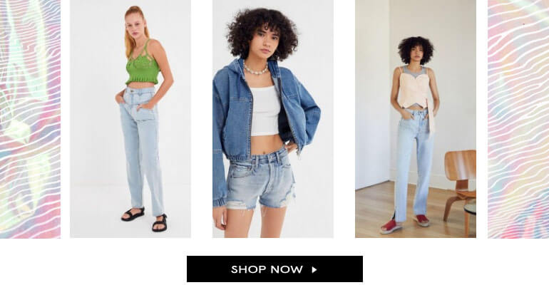 4 Urban Outfitters Brands Your Wardrobe Rotation Needs