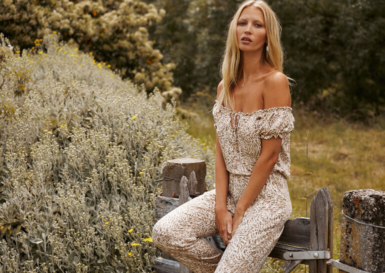 For Summer Getaways and Beyond, Introducing Beachgold's New Collection