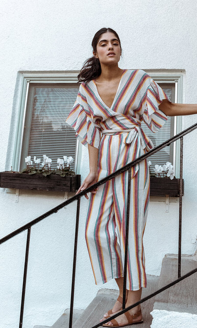 SAYLOR Celebrates 5 Years of Delivering Feminine & Empowering Designs