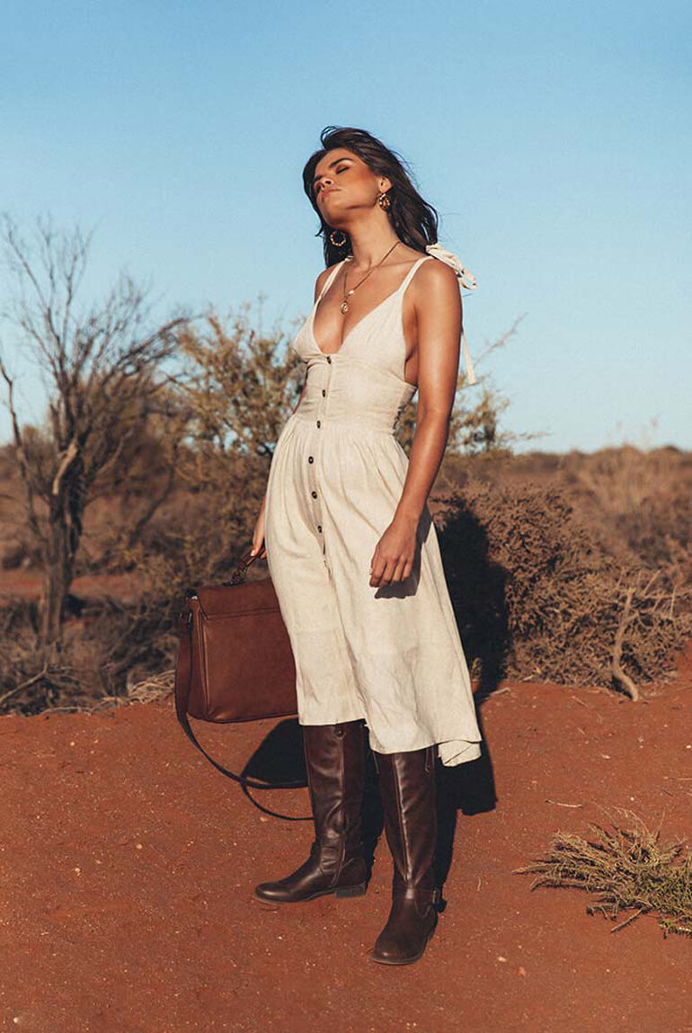 Pack Your Bags With The Latest Collection From Charlie Holiday