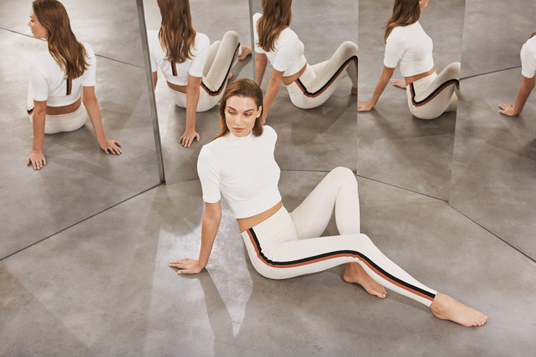 Bring Sophistication To Your Athletic Wear With Vaara