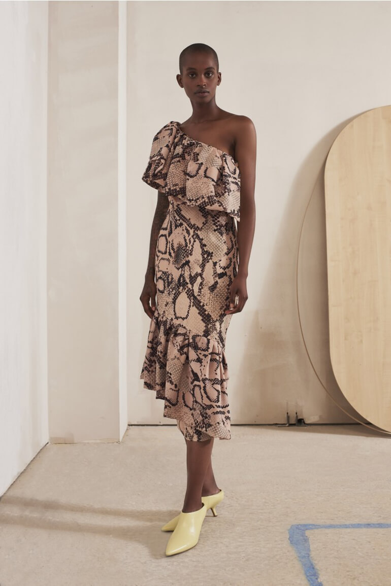 Freshen Up Your Wardrobe With The Bold Designs and Wearable Styles of Solace London